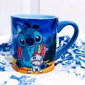 👾🏝 Disney Ohana Means Family Mug
